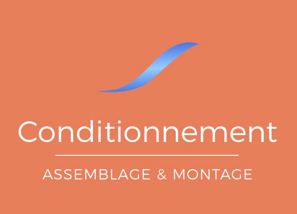 Logo Atelier Conditionnement Assemblage Montage