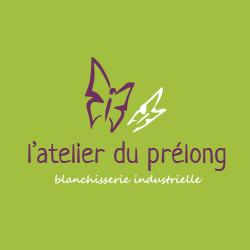 Logo Blanchisserie du Prélong